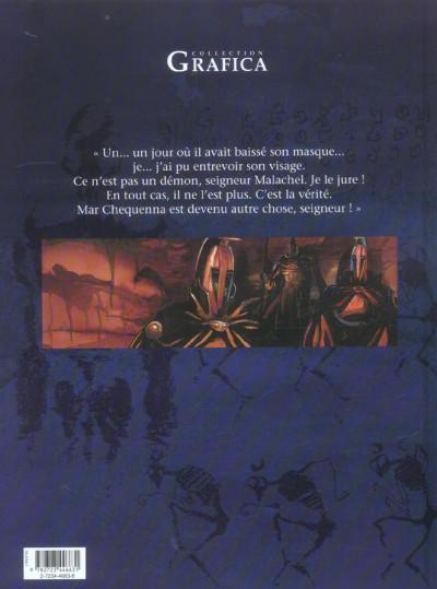 Dos les immortels tome 4 - le second cavalier