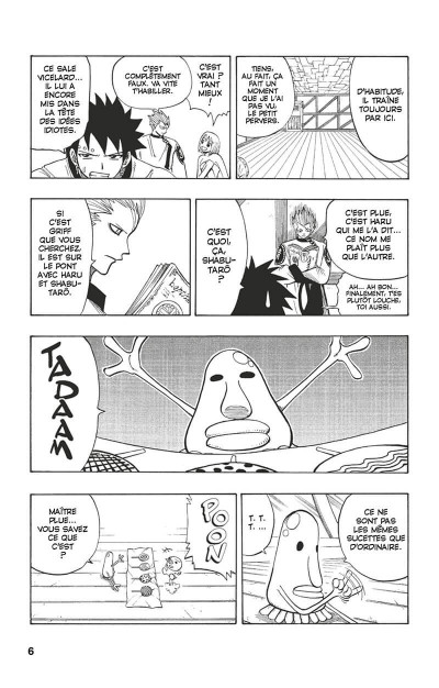 Page 7 rave tome 13