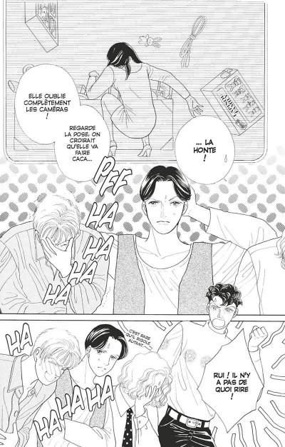 Page 8 hana yori dango tome 12