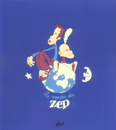 image de le monde de zep