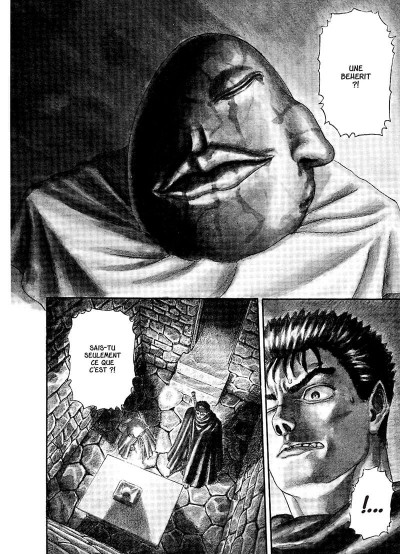 Page 5 Berserk tome 2