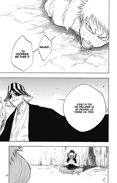 Page 0 bleach tome 8 - the blade and me