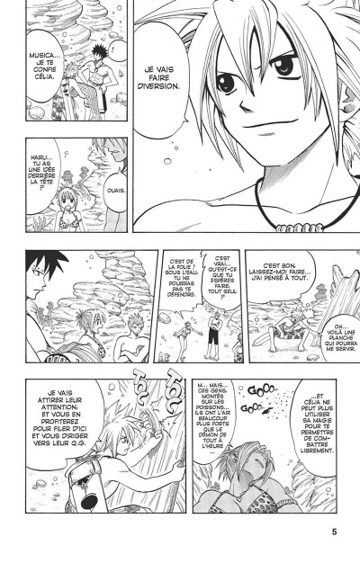 Page 5 rave tome 14