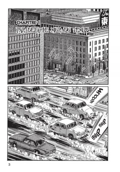 Page 2 l'école emportée tome 4