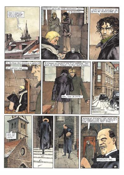 Page 4 le maître de peinture tome 3 - premier concert