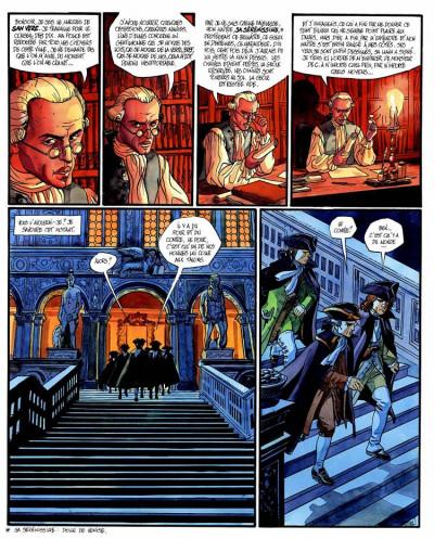 Page 1 giacomo c. tome 15 - la chanson des guenilles
