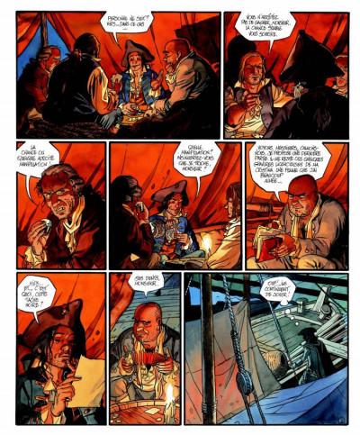 Page 3 giacomo c. tome 15 - la chanson des guenilles