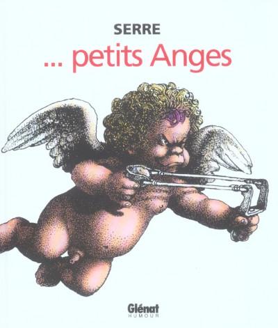 Couverture petits anges
