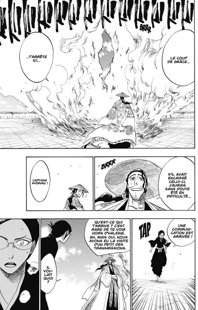 Page 0 bleach tome 13 - the undead