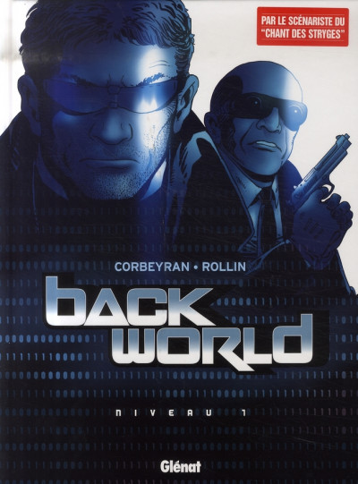 image de back world tome 1