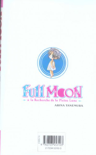 Dos full moon tome 1