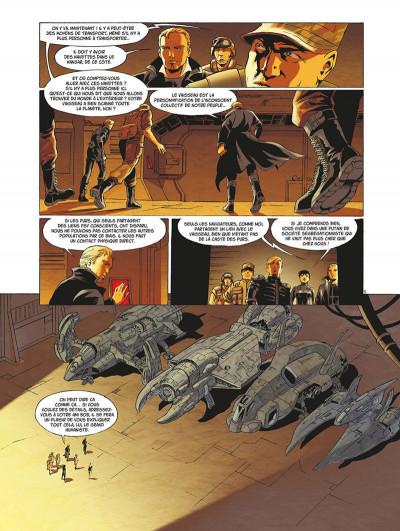 Page 0 nova genesis tome 4 - orion