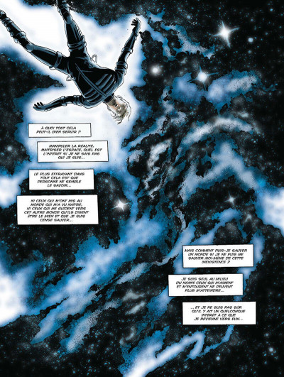 Page 6 nova genesis tome 4 - orion