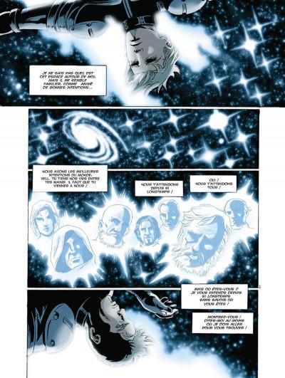 Page 7 nova genesis tome 4 - orion