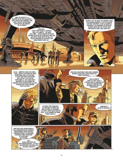 Page 9 nova genesis tome 4 - orion
