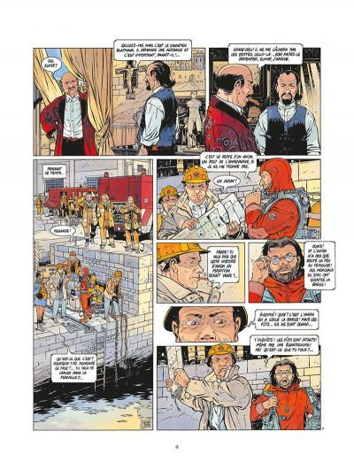Page 0 les nouveaux tsars tome 3 - les fous de bakou