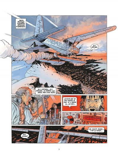 Page 4 les nouveaux tsars tome 3 - les fous de bakou