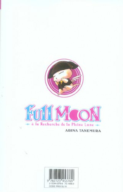 Dos full moon tome 5