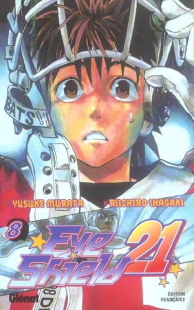 image de eye shield 21 tome 8 - Pourquoi les guerriers dominent