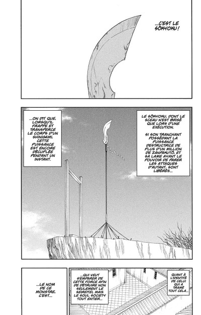 Page 9 bleach tome 16 - night of wijnruit