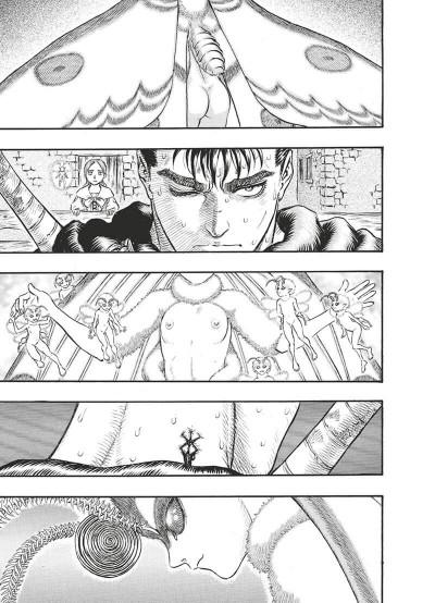 Page 4 berserk tome 15