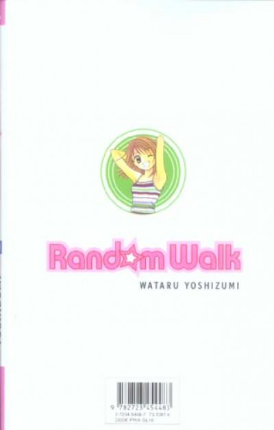 Dos random walk tome 1