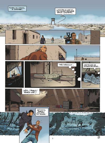 Page 4 intox tome 4 - contre-enquêtes