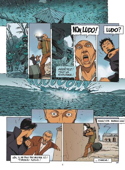 Page 5 intox tome 4 - contre-enquêtes
