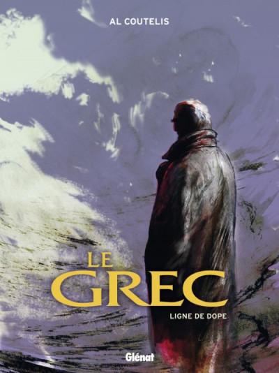 image de le grec tome 2 - ligne de dope