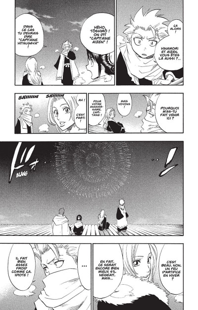 Page 8 bleach tome 20 - end of hypnosis