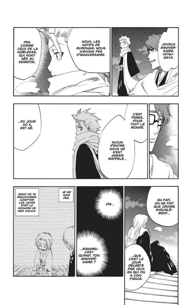 Page 9 bleach tome 20 - end of hypnosis
