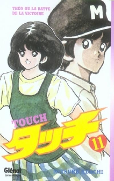 image de touch tome 11