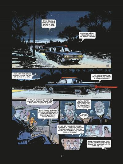 Page 5 les nouveaux tsars tome 4 - révolution, révolution