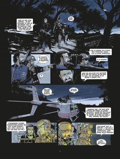 Page 8 les nouveaux tsars tome 4 - révolution, révolution