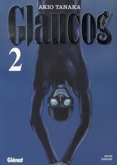 Couverture glaucos tome 2