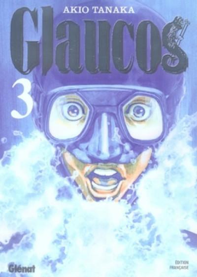 Couverture glaucos tome 3