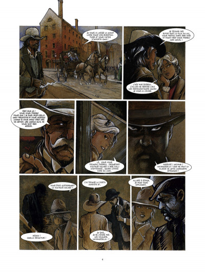 Page 2 h.h.holmes tome 2 - white city