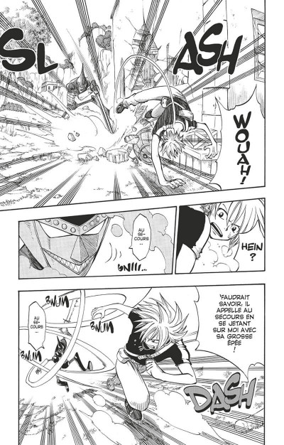 Page 5 rave tome 25