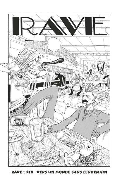 Page 4 rave tome 27