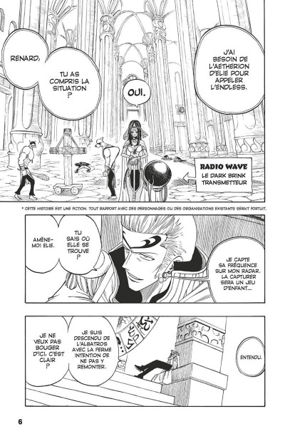 Page 7 rave tome 27