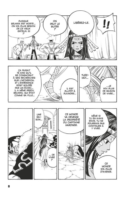 Page 9 rave tome 27