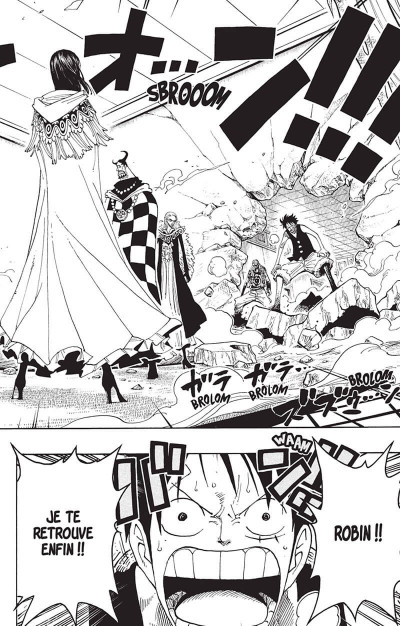 Page 7 one piece tome 37 - tom