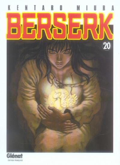 image de berserk tome 20