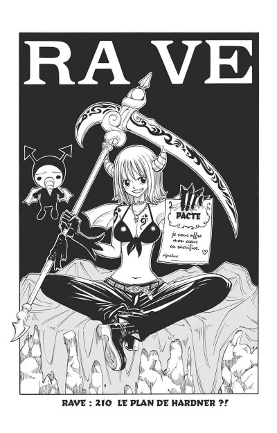 Page 4 rave tome 26