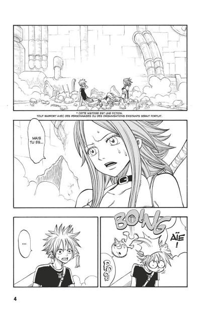 Page 5 rave tome 26