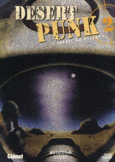 image de desert punk tome 2