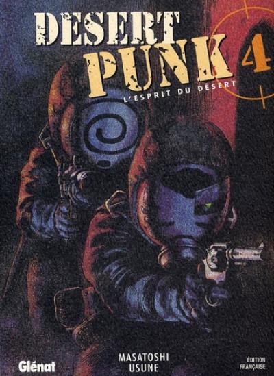image de desert punk tome 4