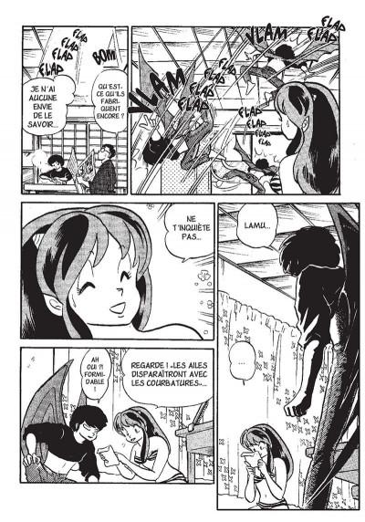 Page 9 urusei yatsura tome 15