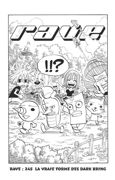 Page 4 rave tome 30