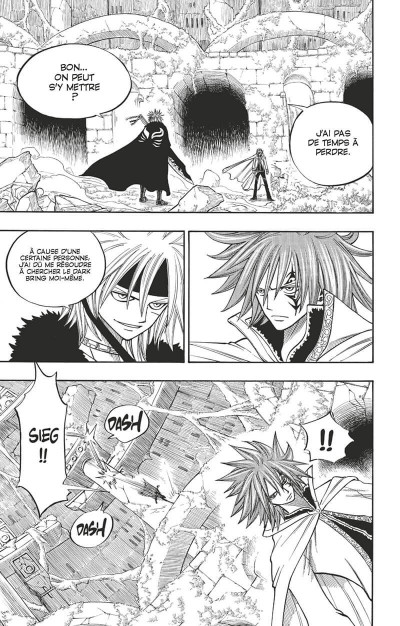 Page 5 rave tome 30